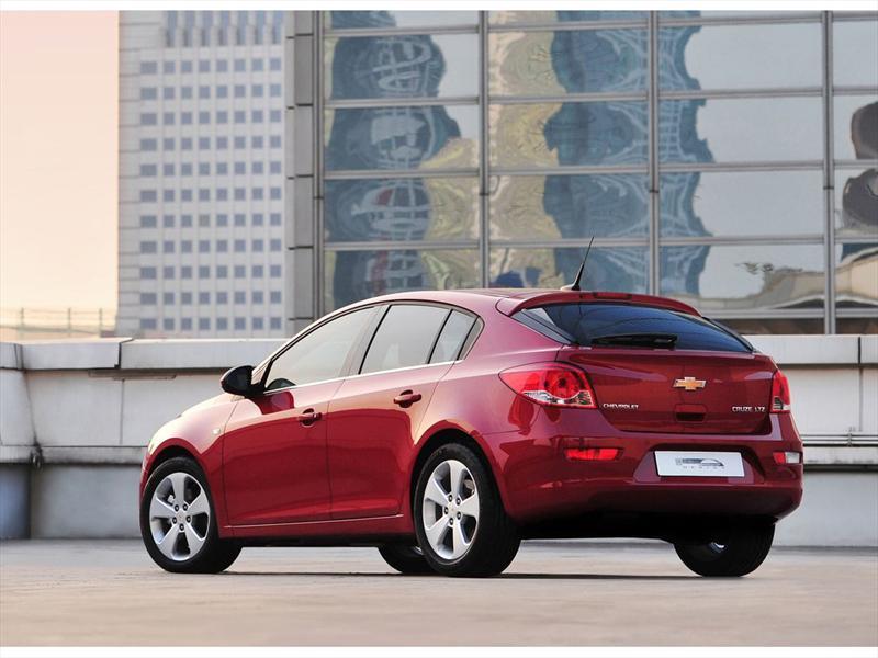 Cotiza Autos Nuevos Chevrolet , Autos Nuevos » Cotiza