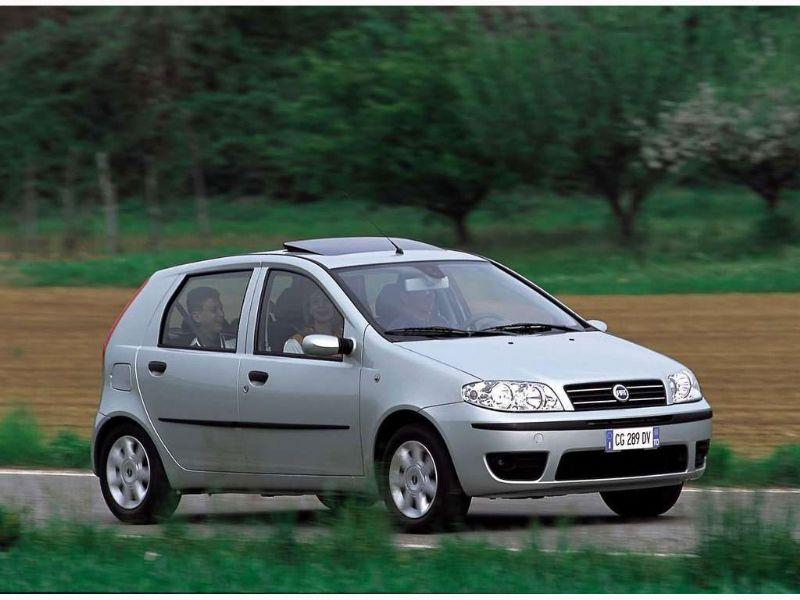 Fiat Punto Classic