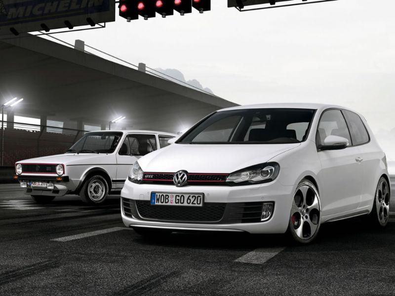 Volkswagen GTI 2009 6