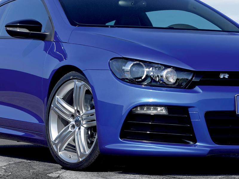 Nuevo VW Scirocco R
