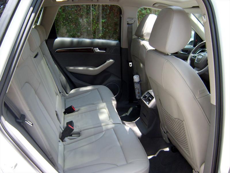 Audi Q5 3.2 Elite