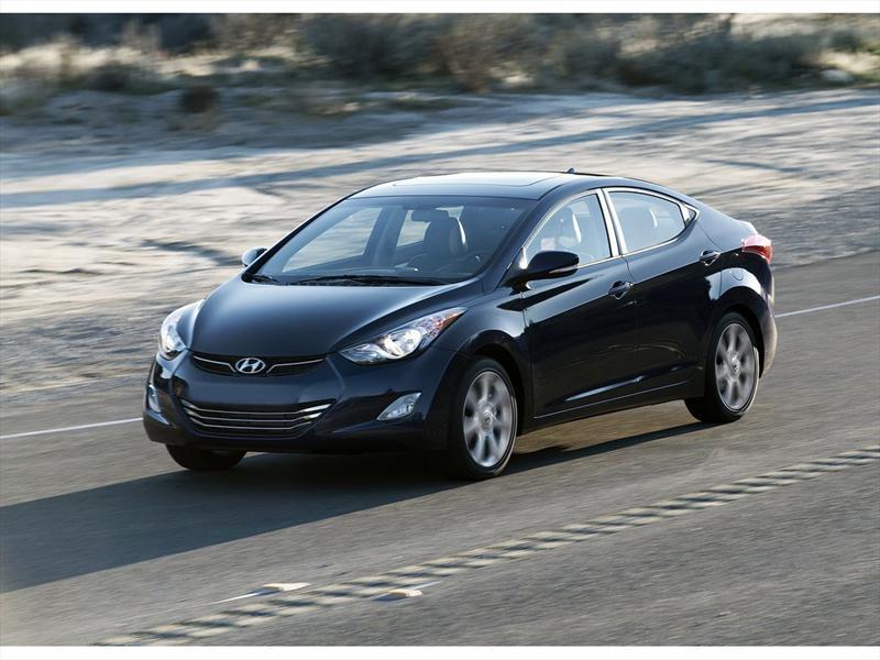 Hyundai Elantra 201