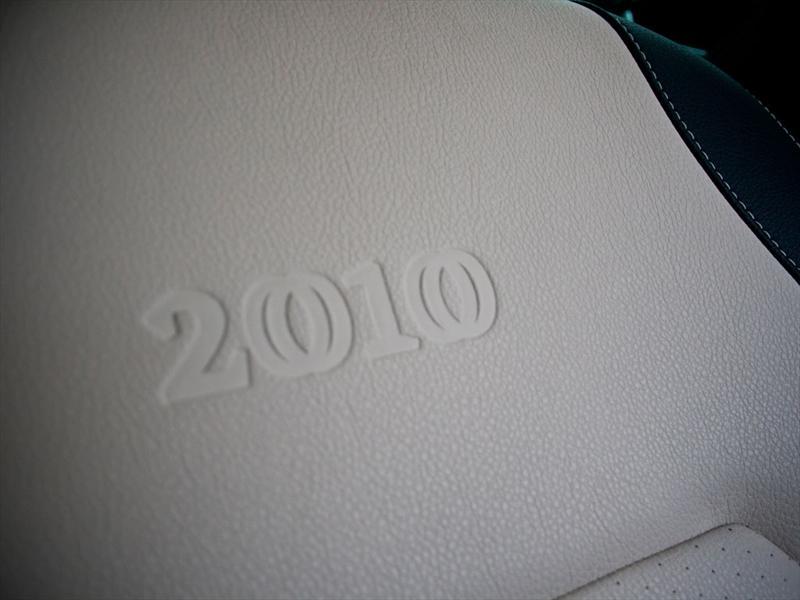 Volkswagen Nuevo Jetta 2011 Bicentenario