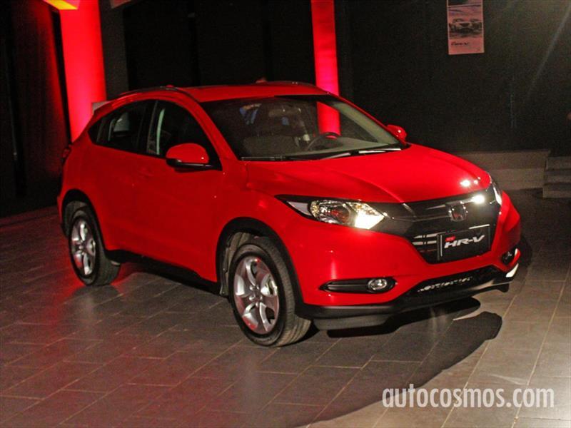 Nuevo Honda HR-V Lanzamiento en Chile