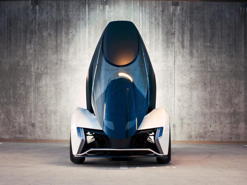 Opel RAK e-Concept