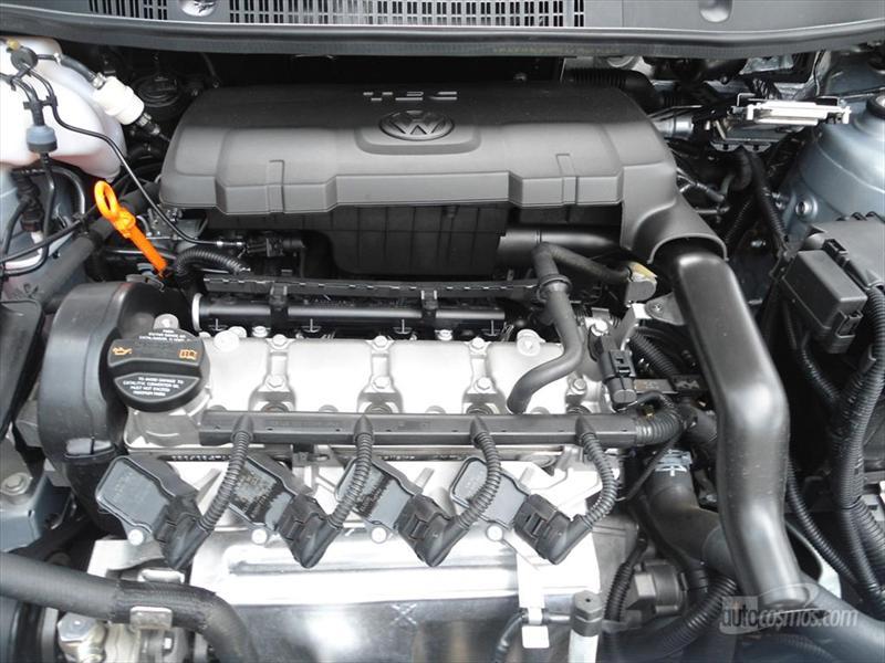 Volkswagen Gol 2013, lo manejamos en Brasil