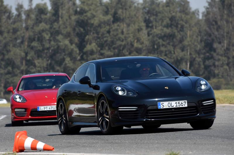Porsche World Roadshow Chile 2016