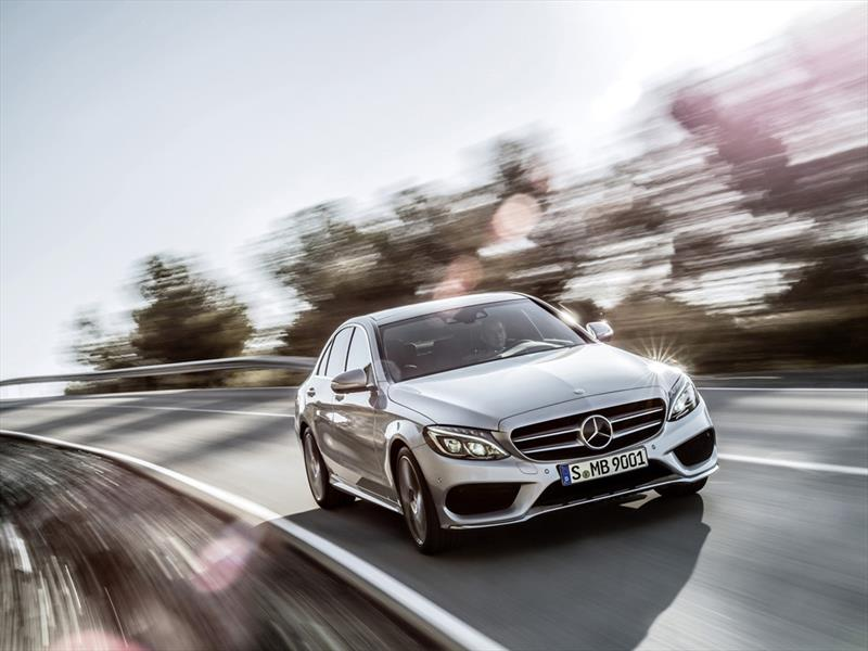 Mercedes-Benz Clase C World Car of the Year