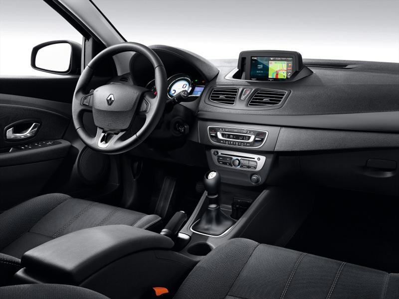 Renault Fluence 2014