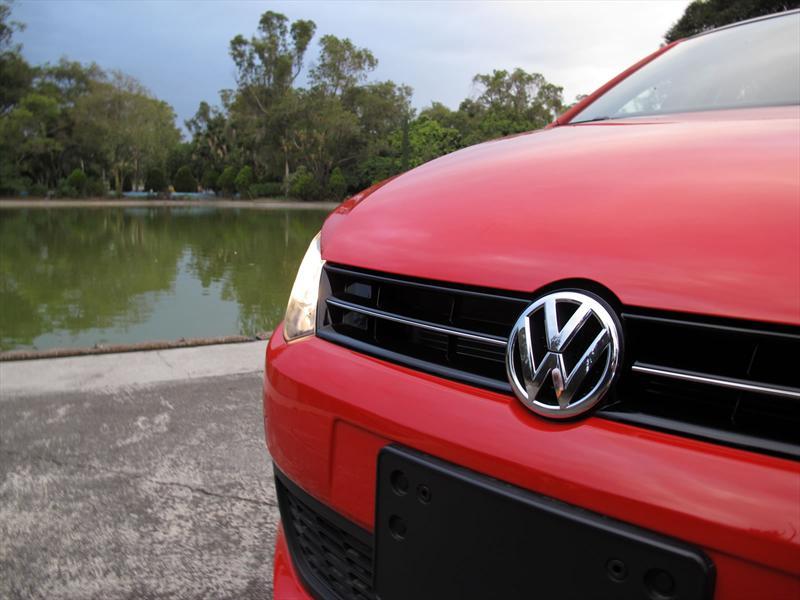 Volkswagen Polo 2013 llega a México