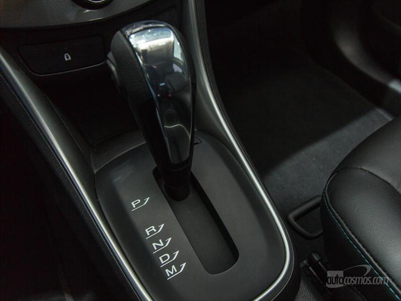 Chevrolet Trax LTX 2013