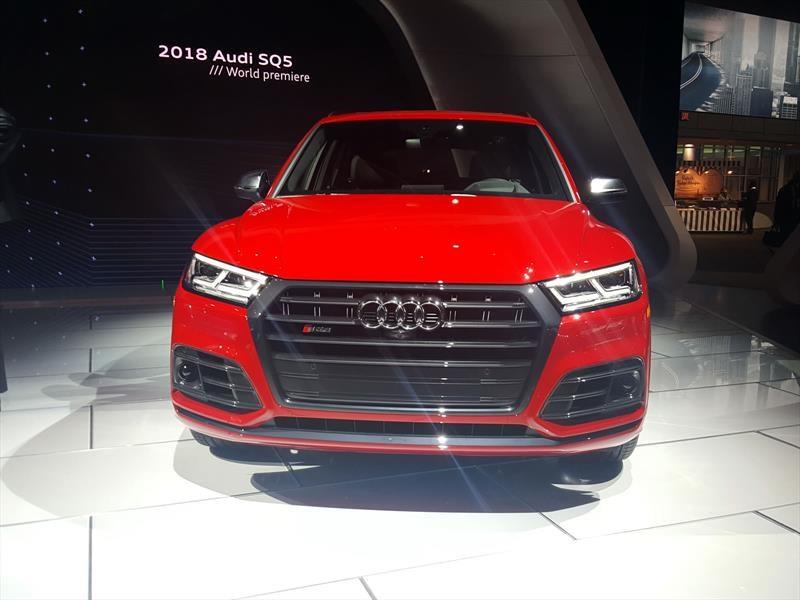 Nueva Audi SQ5