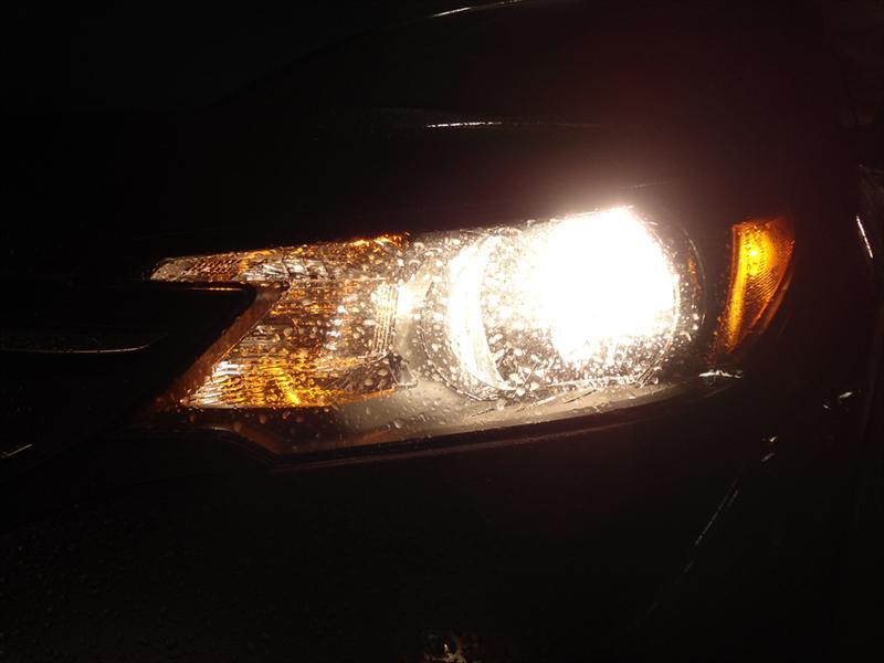 Honda CR-V EXL 2012 a prueba