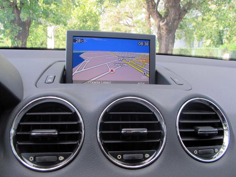 Peugeot 308 HDi a prueba