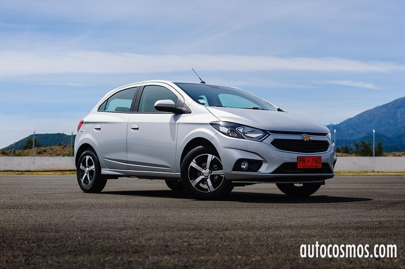 Test Drive: Chevrolet Onix 2017