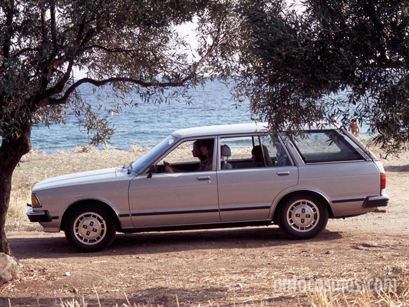 Datsun Bluebird 1979-1983