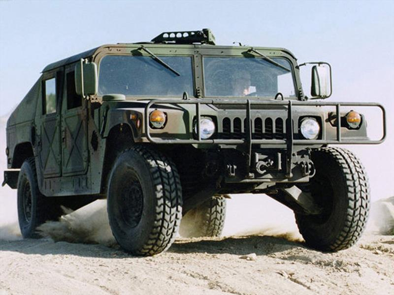 Humvee / Hummer H1