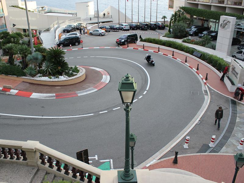 Top 10: Loews (Hotel Hairpin) Monaco