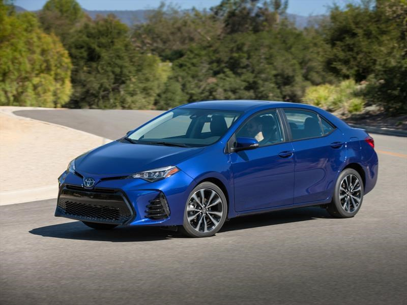 Los 10 carros compactos más vendidos en el mundo