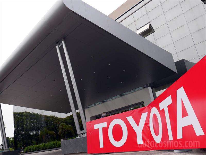 Concurso Nacional de Habilidades Técnicas Toyota