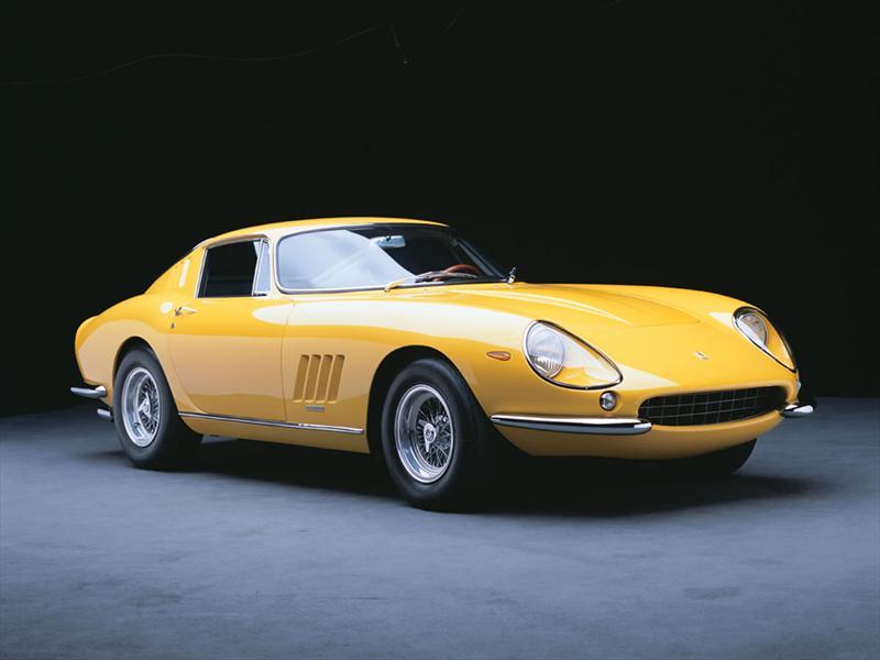 13. Ferrari 275 GTB/4