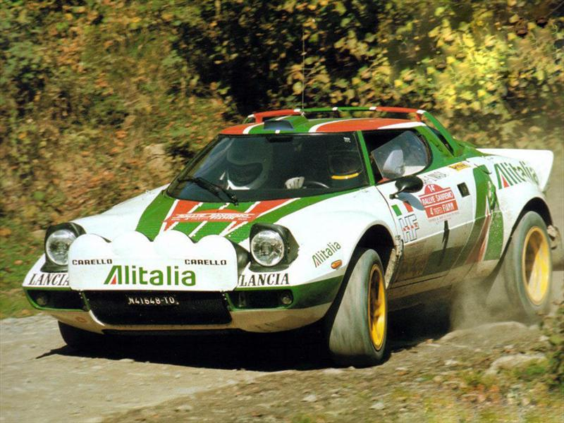 Top 10: Alitalia