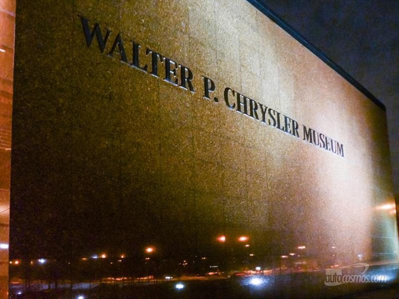 Walter P. Chrysler Museum