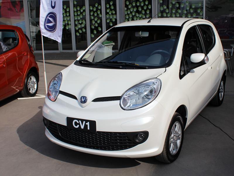Changan CV1