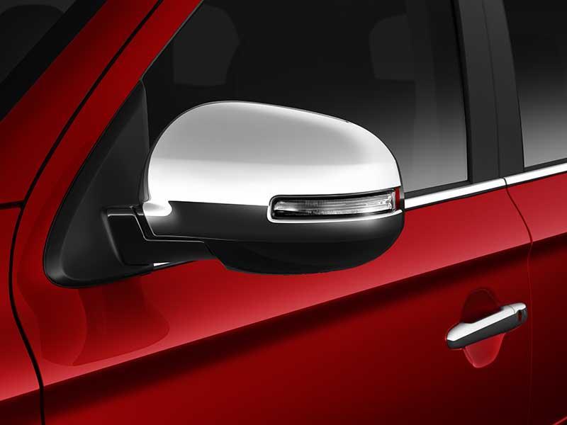Accesorios Mopar para Mitsubishi Outlander 2016
