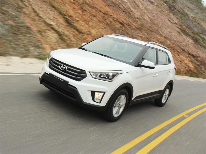 Hyundai Creta se lanza en Argentina