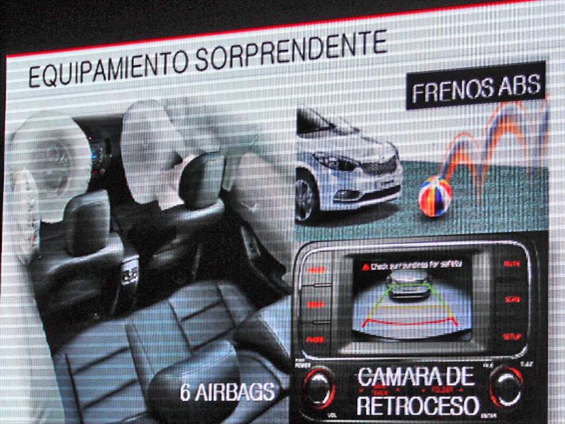 Nuevo Kia Cerato 5 2014 Lanzamiento en Chile