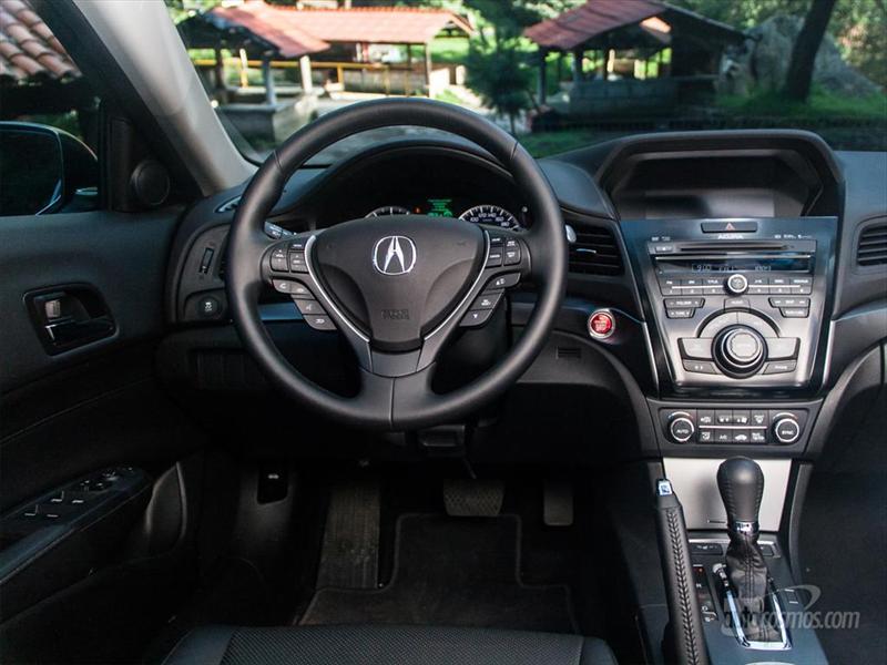 Acura ILX Tech 2013