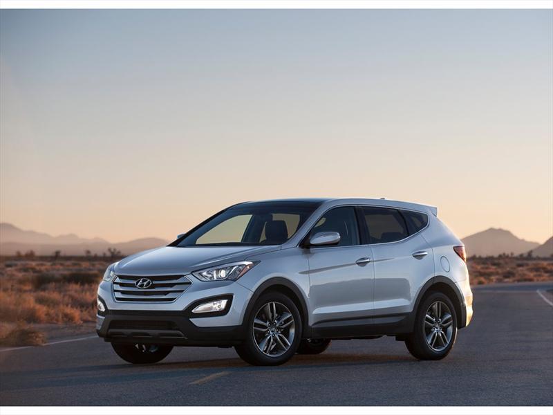 Nuevo Hyundai Santa Fe 2013