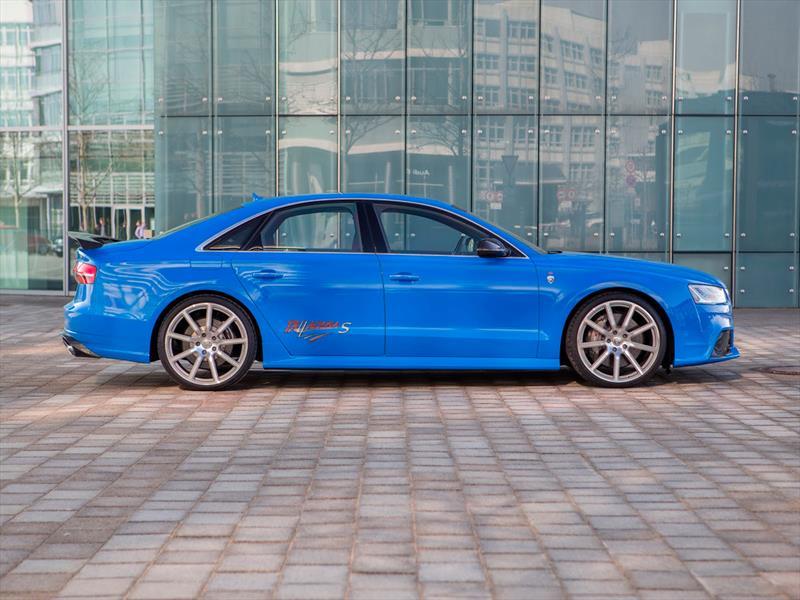 MTM Talladega S, el súper Audi S8