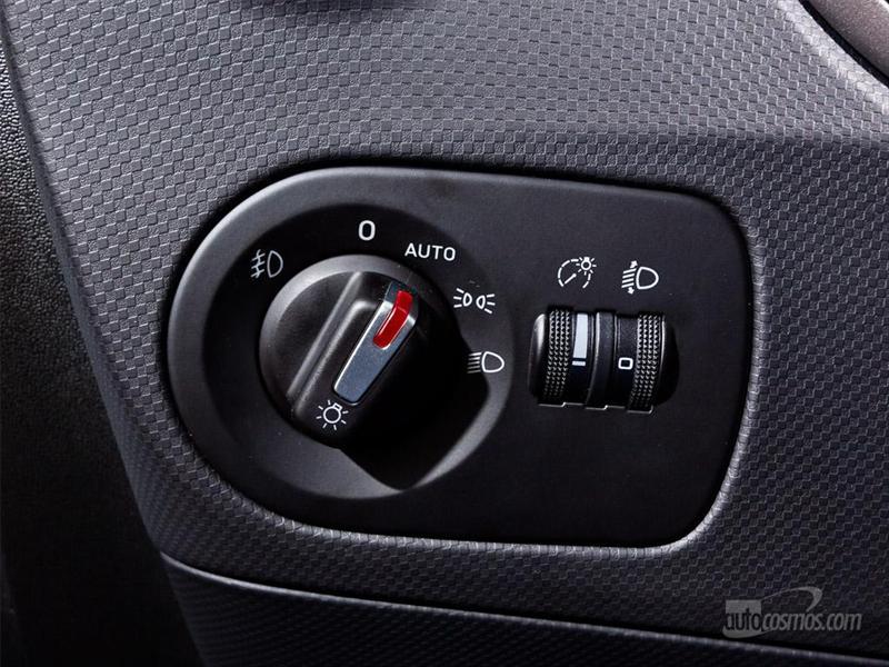 SEAT Leon FR 1.8 TSI 2012