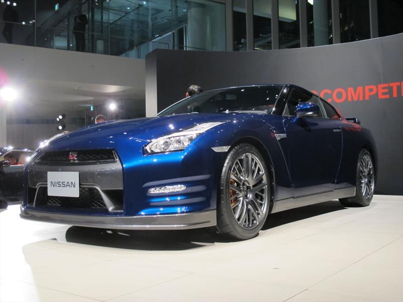6° Nissan GT-R (R35) 2007-2016