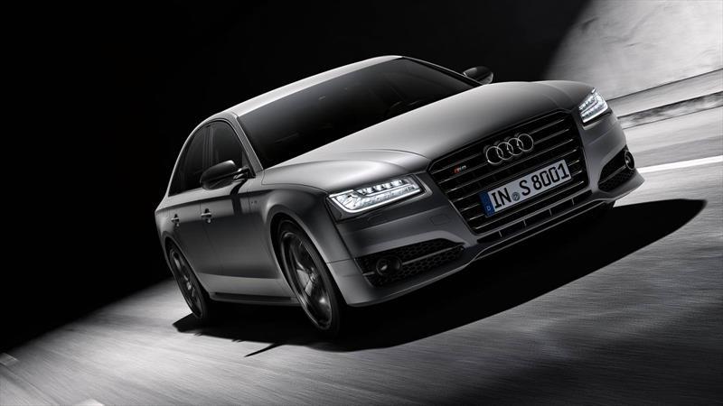 Los nuevos modelos de Audi Sport