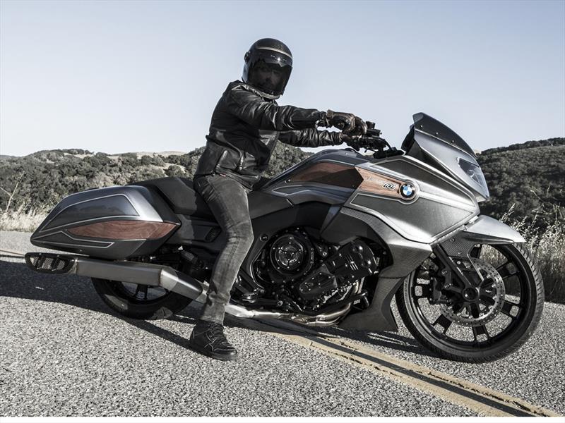 BMW 101 Concept
