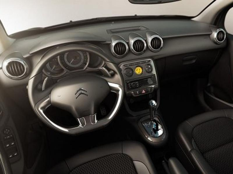 Nuevo Citroên C3 made in Mercosur