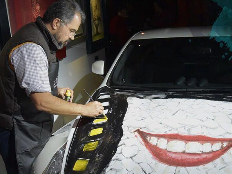 Auto Art México 2017
