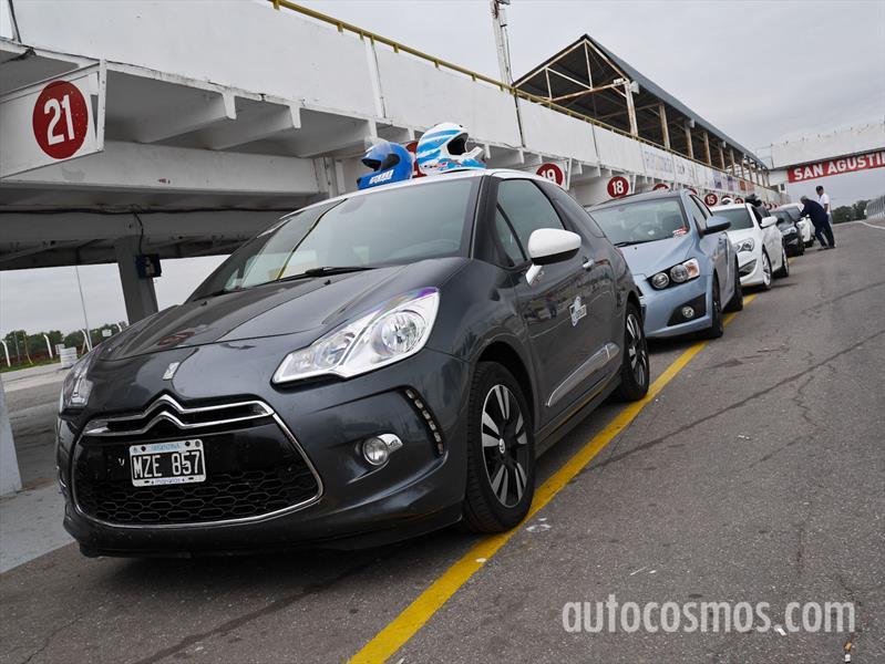 GP Track Experience en el autódromo Cabalén
