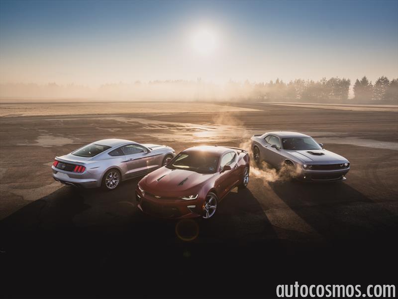 Las mejores fotos de Autocosmos en 2016