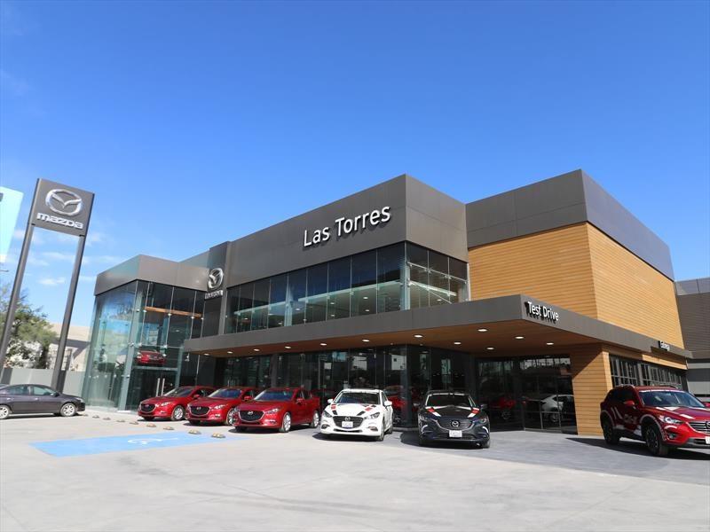 Mazda Las Torres