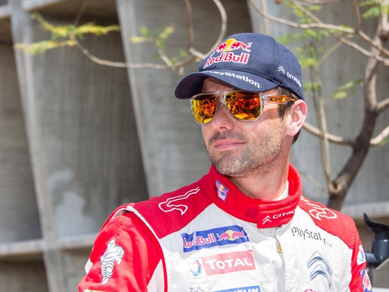 WRC: Rally México 2012 Día 3