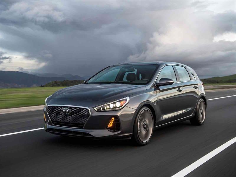 Nuevo Hyundai Elantra GT