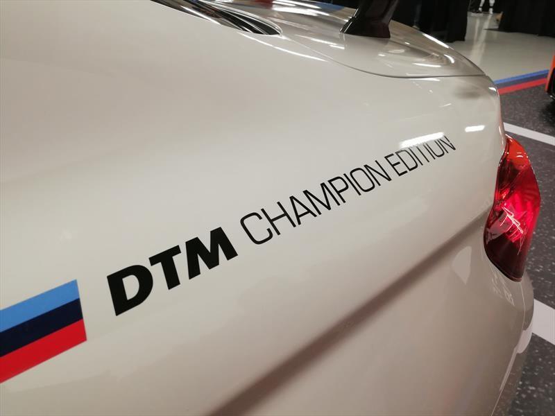 BMW M4 DTM Champion Edition 2017