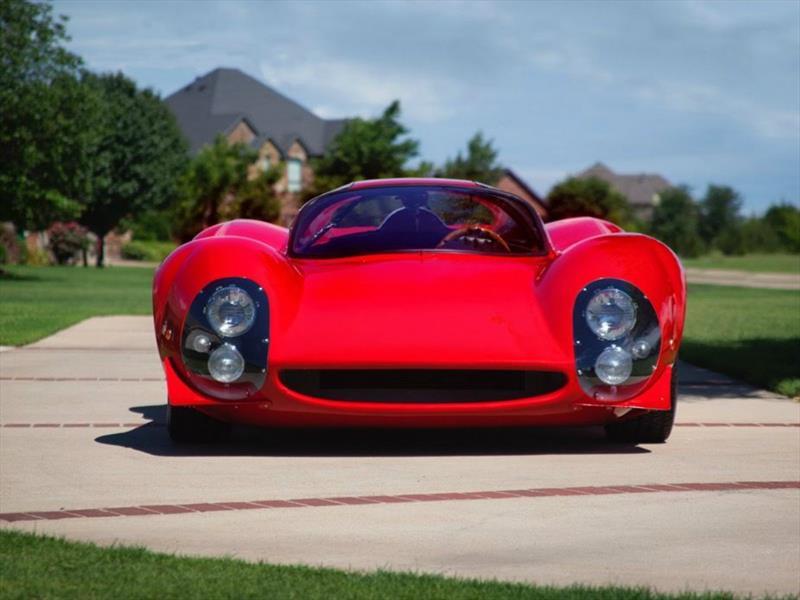 Ferrari Thomassima