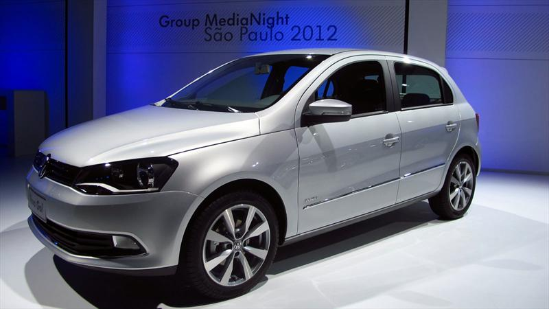 VW Gol 3 Puertas en la Group Night