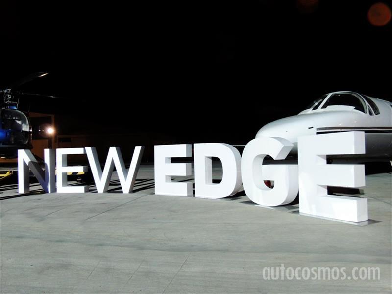 Ford Edge 2016 Lanzamiento en Chile
