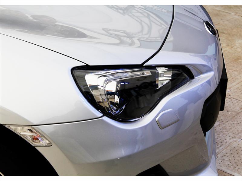 Subaru BRZ Lanzamiento en Chile